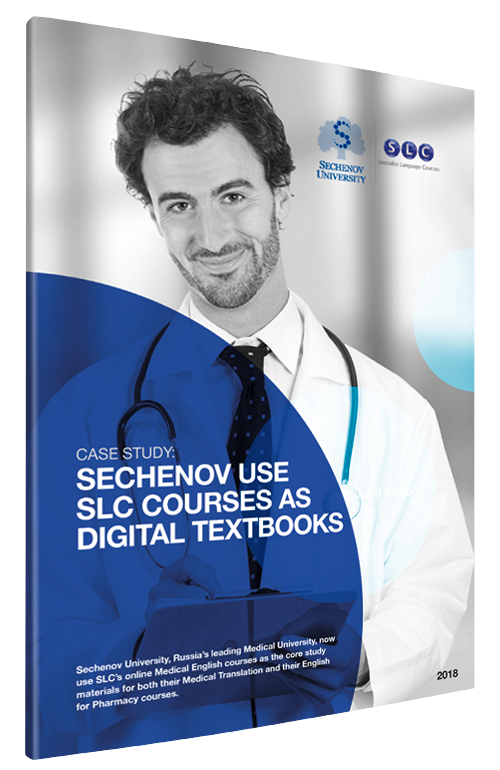 Sechenov Case Study Cover